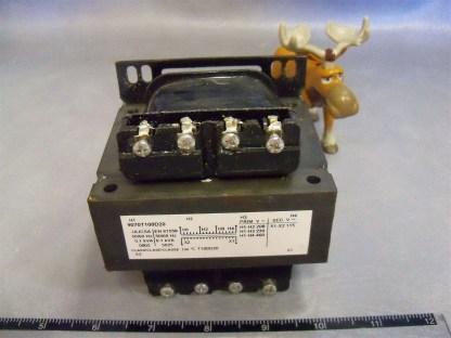 9070T100D20-Square-D-Control-Transformer-T100D20-3