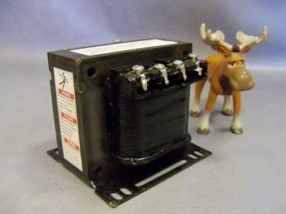 9070T100D20-Square-D-Control-Transformer-T100D20-4