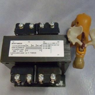 9070T100D20-Square-D-Control-Transformer-T100D20-6