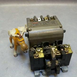 Size-0-Mag-Starter-14cP32AA-Ser-B-Furnas-48DC31AA3-Series-D-Relay-1