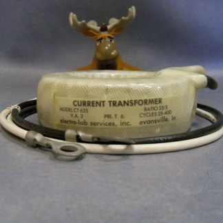 CT-625-Current-Transformer-Model-CT625-Electro-Lab-Services-Ratio-255-3