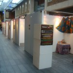 Moosejaw Exhibitions — Spitalfields Exhibition Shell
