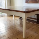 Moosejaw Custom Furniture - The Whit's Table, Whitstable
