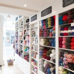 Moosejaw Shopfitting - Whitknits, Whitstable
