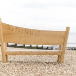 Moosejaw Outdoor Furniture - Brian Haw Bench