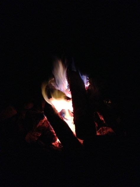 Campfires of Summer
