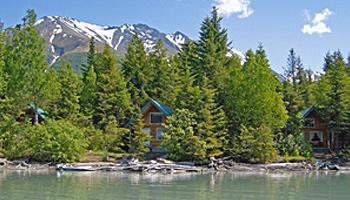 Renfro's Lakeside Retreat lodging