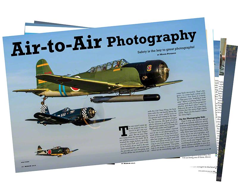 EAA Warbirds 0315