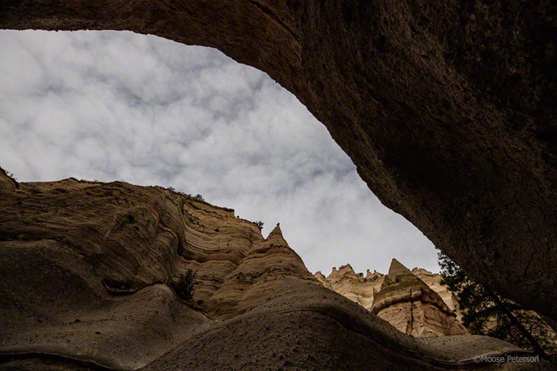Tent Rocks 0177