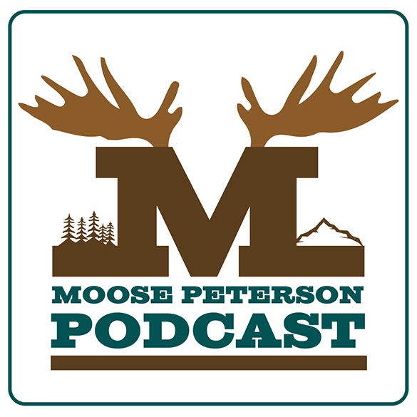 Moose Podcast #92 ? Lessons from the Shoot