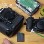 Sensor Cleaning '19 – Mirror & Mirrorless