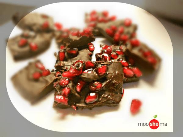 cokolada sa narom mooshema