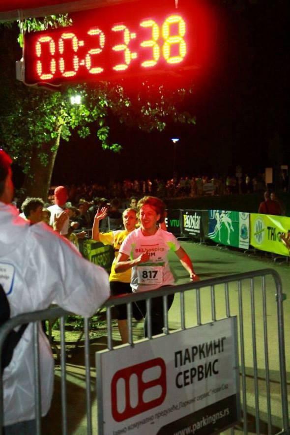 katarina-nocni maraton