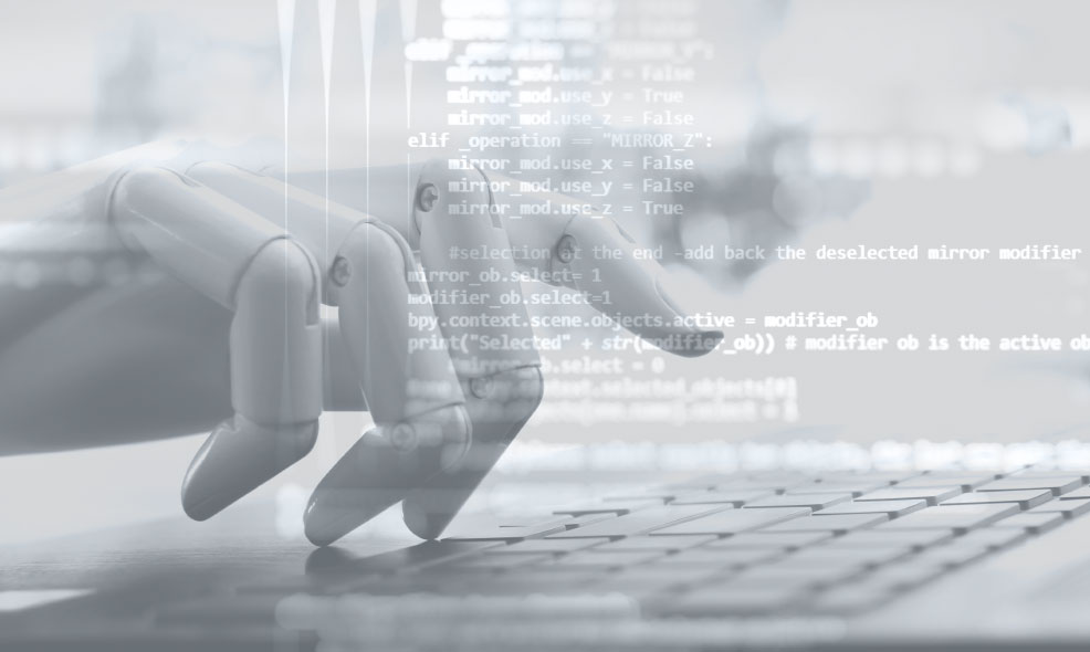 SCRIPTING AND AUTOMATION SERVICES