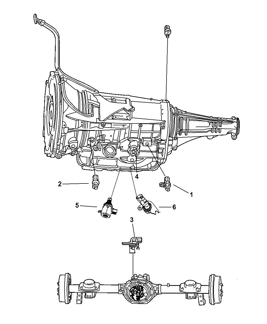 Dodge Nitro Door Repair Manual