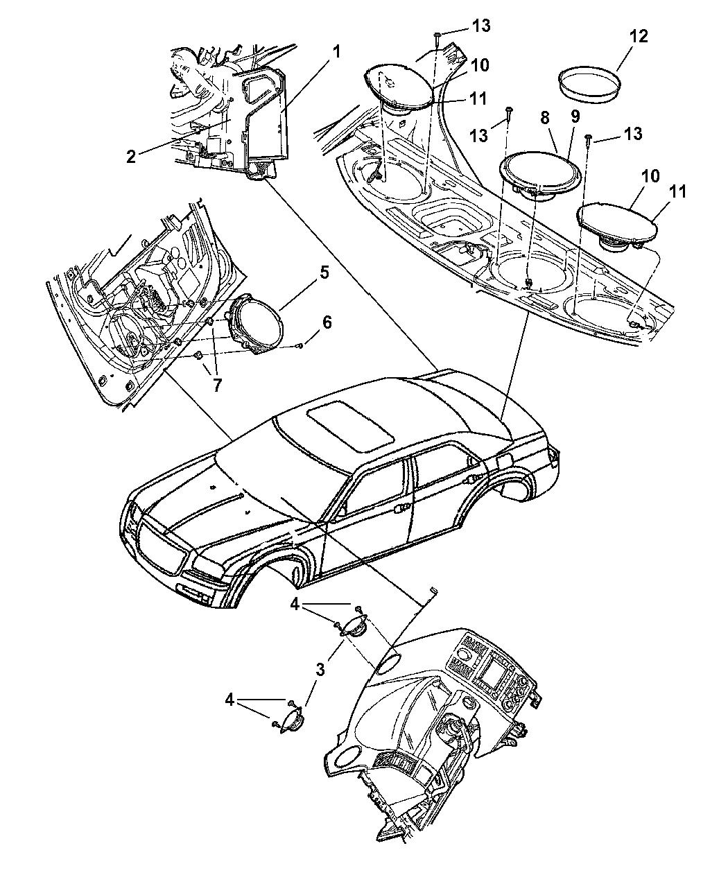 Dodge Charger Engine Diagram Dodge Charger