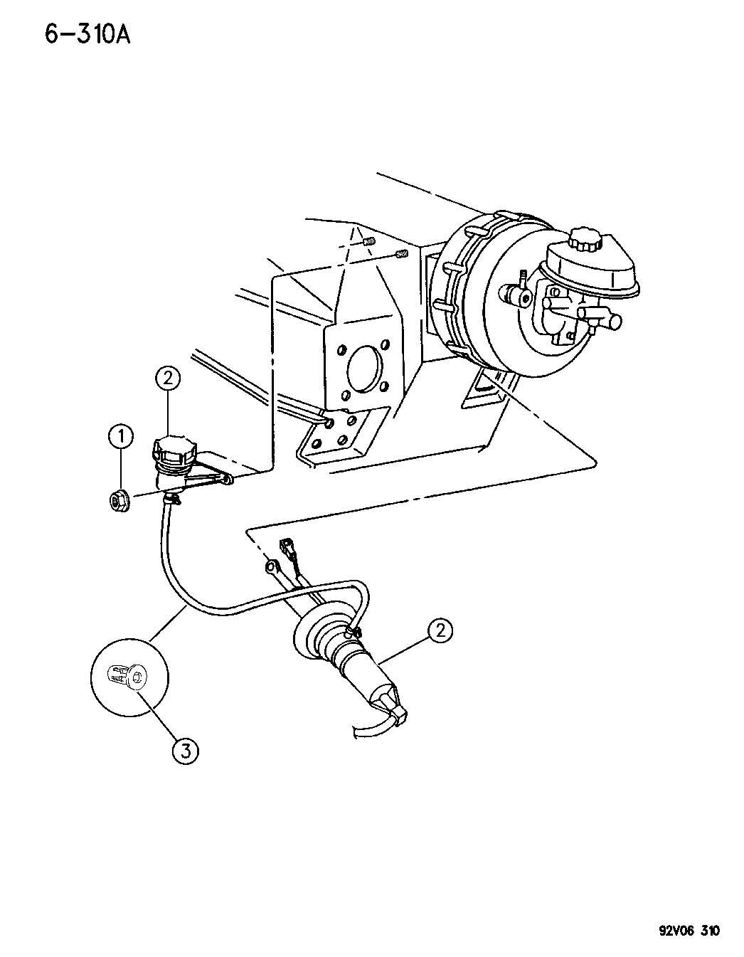 Dodge Viper Actuator Hydraulic Clutch Actuation System Clutch