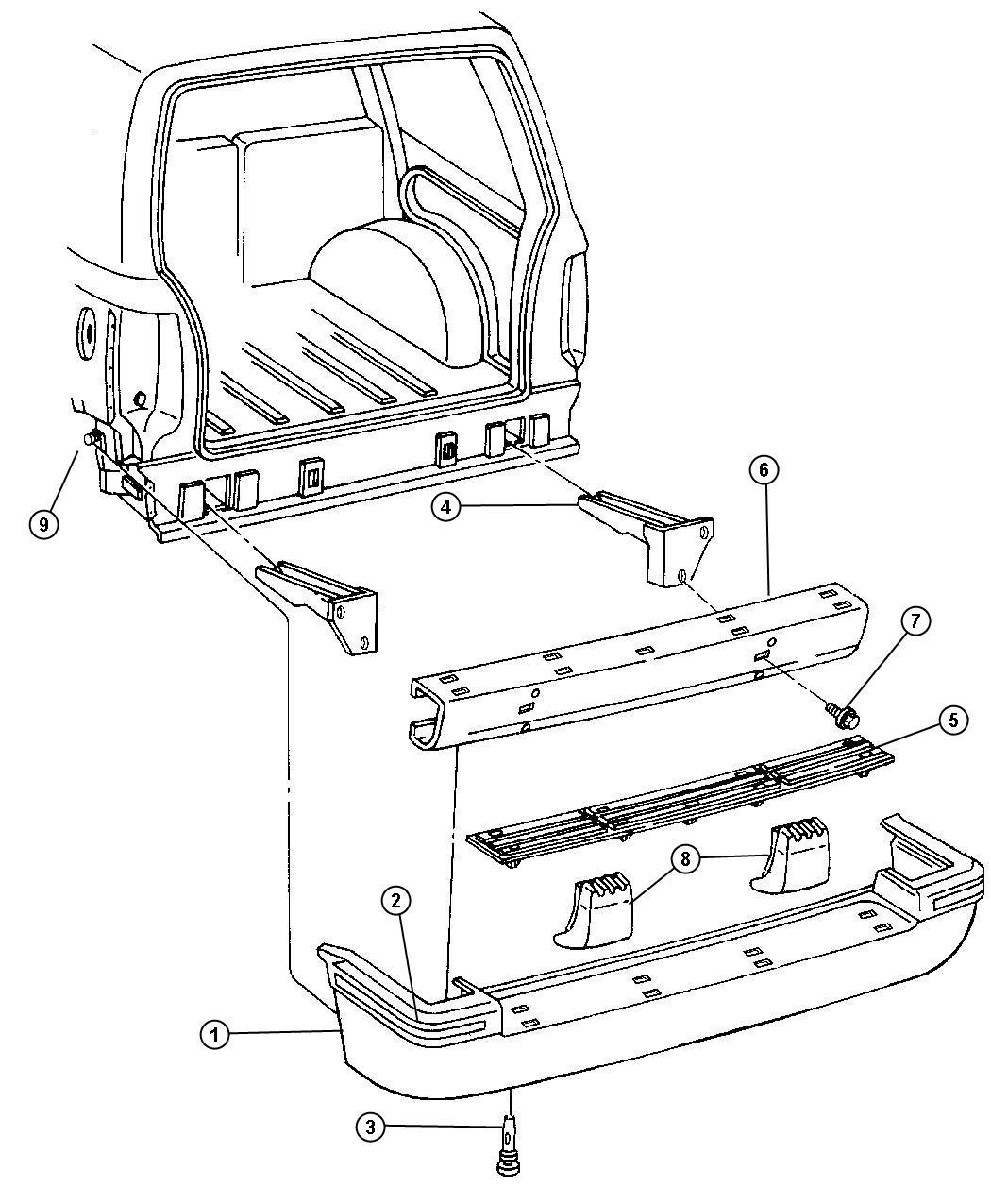 Diagram Wiring Diagram For Jeep Grand Cherokee Full