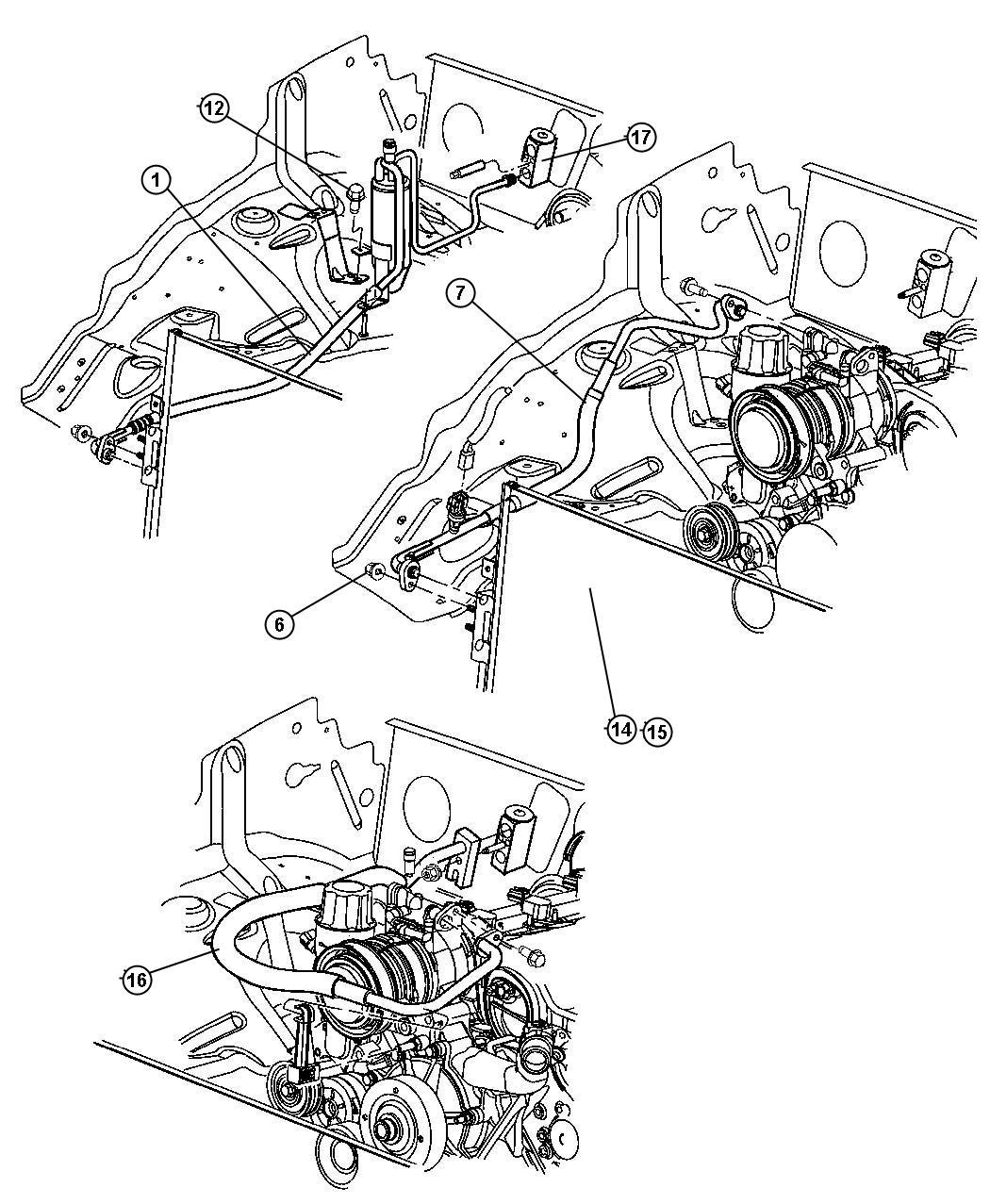 Audi A4 1 8t Vacuum Diagram