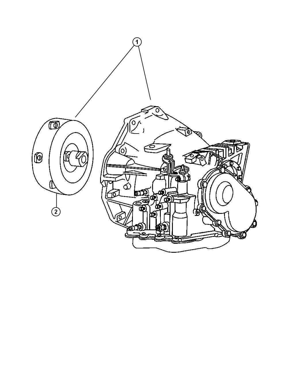 Dodge Caravan Converter Kit Converter Package