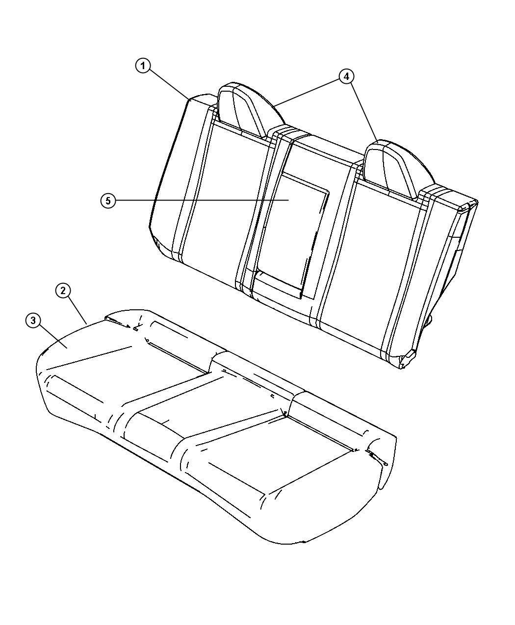 Dodge Avenger Wiring Schematics