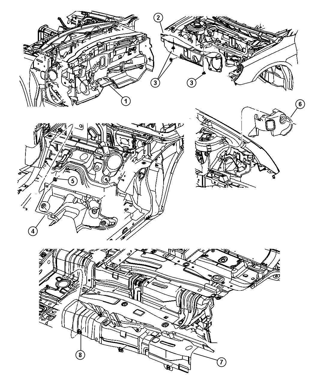 Wiring Diagram For Chrysler Sebring