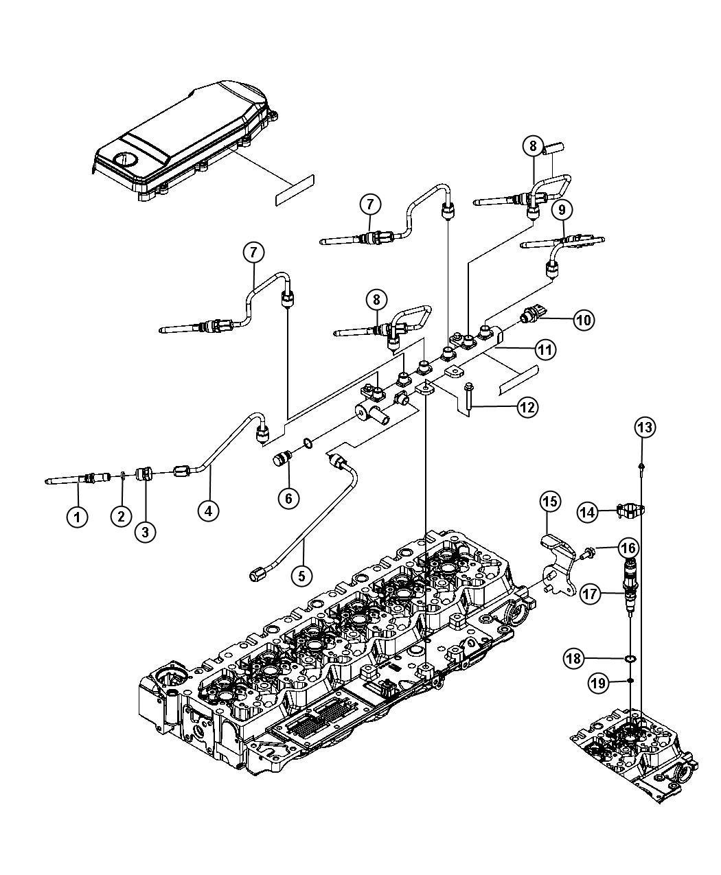 Ram Connector Injector