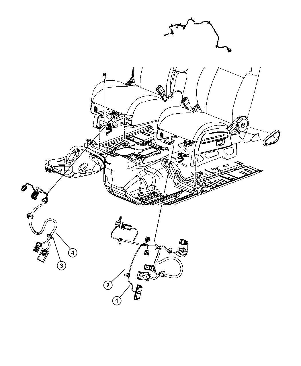 Jeep Liberty Wiring Power Seat Export 2 Way 2 Way