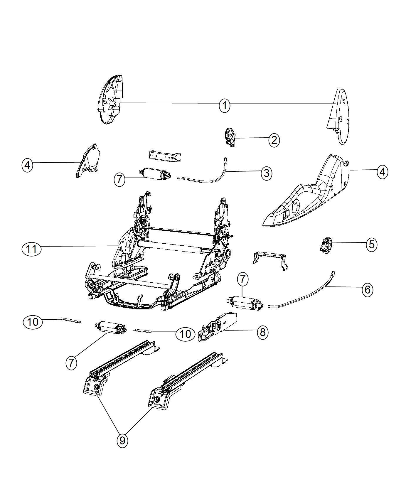 Dodge Viper Bolt Hex Head M10x1 50x40 00 Bumperpainted