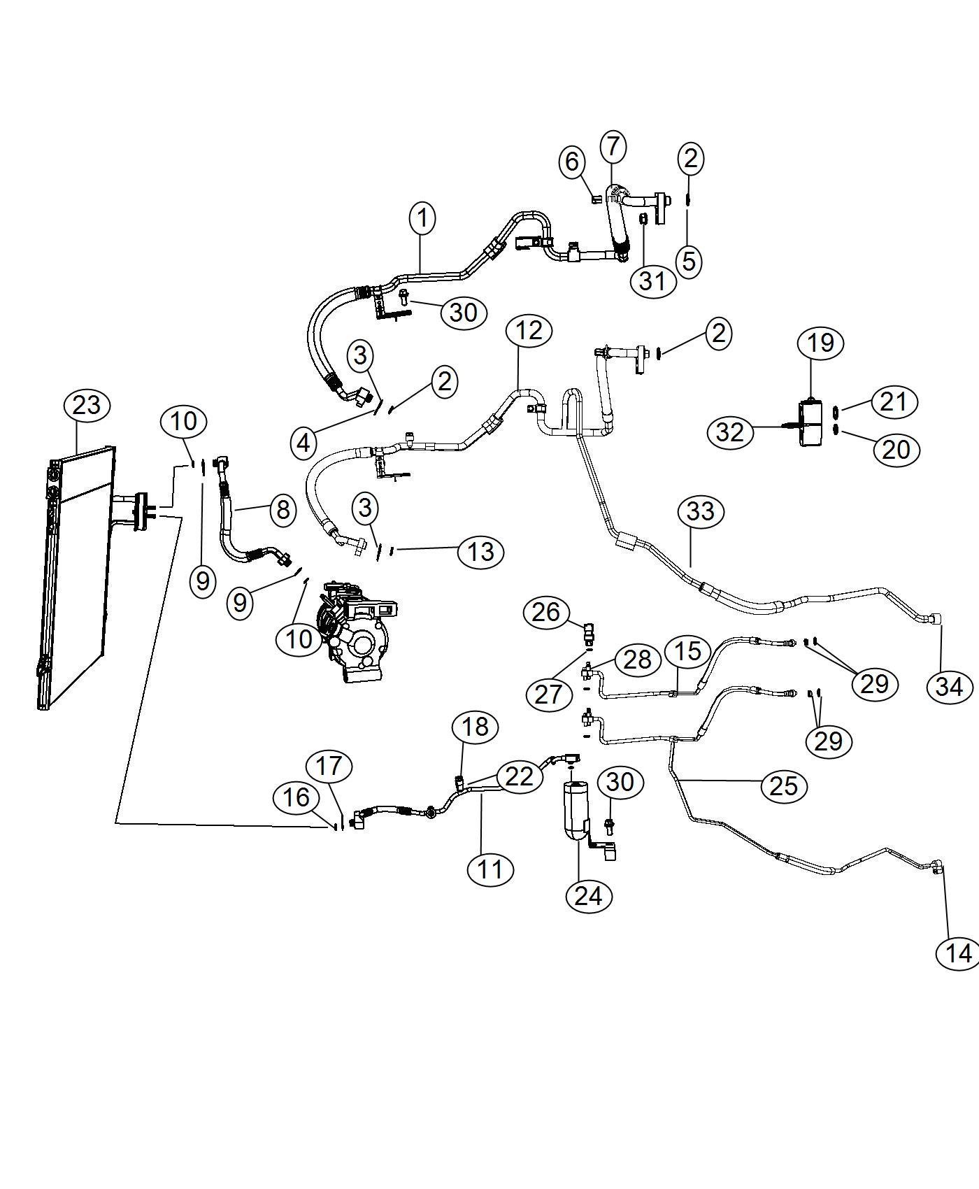 Diagram Wiring Diagram Dodge Grand Caravan Full