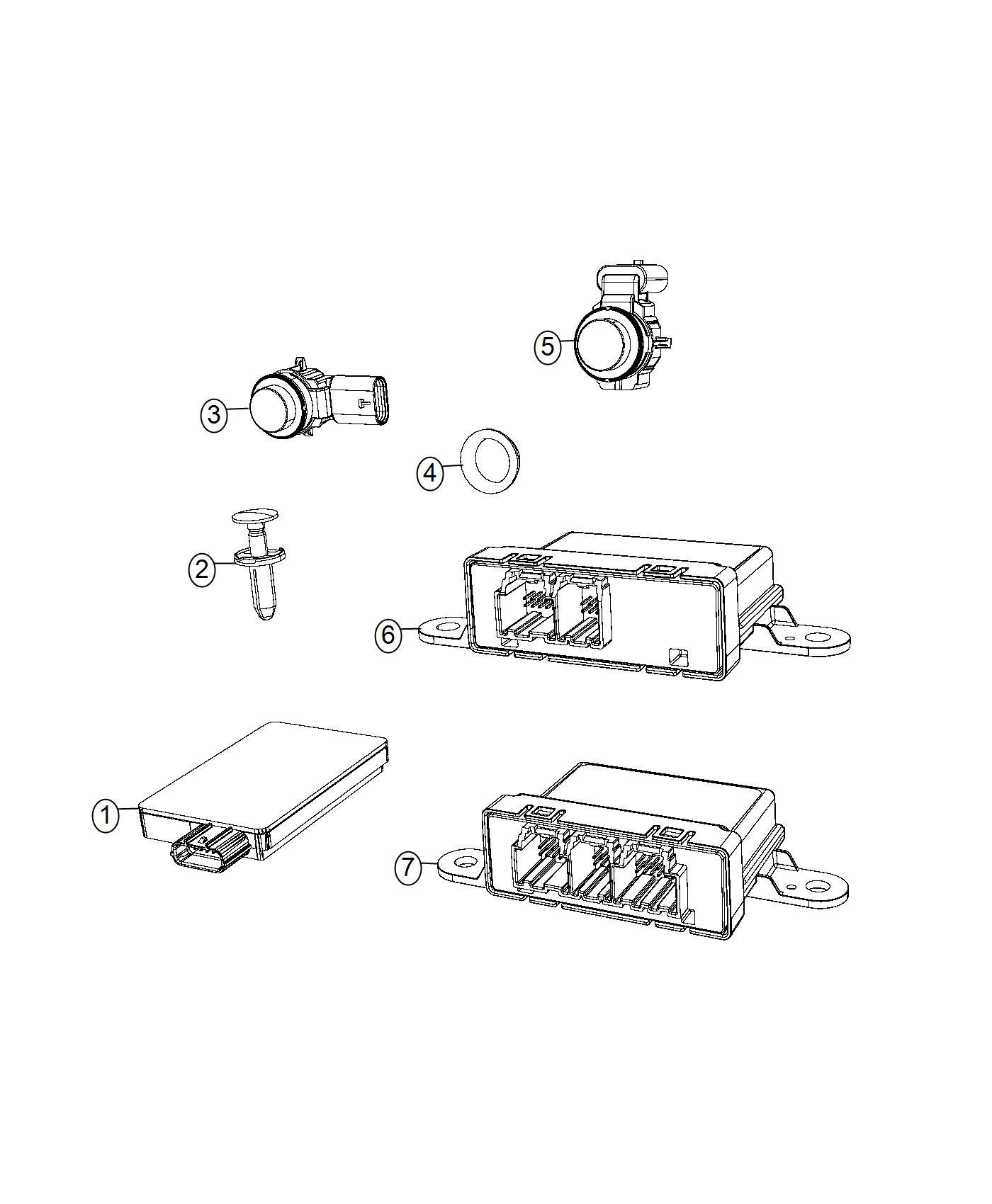 Dodge Challenger Exhaust System Diagram