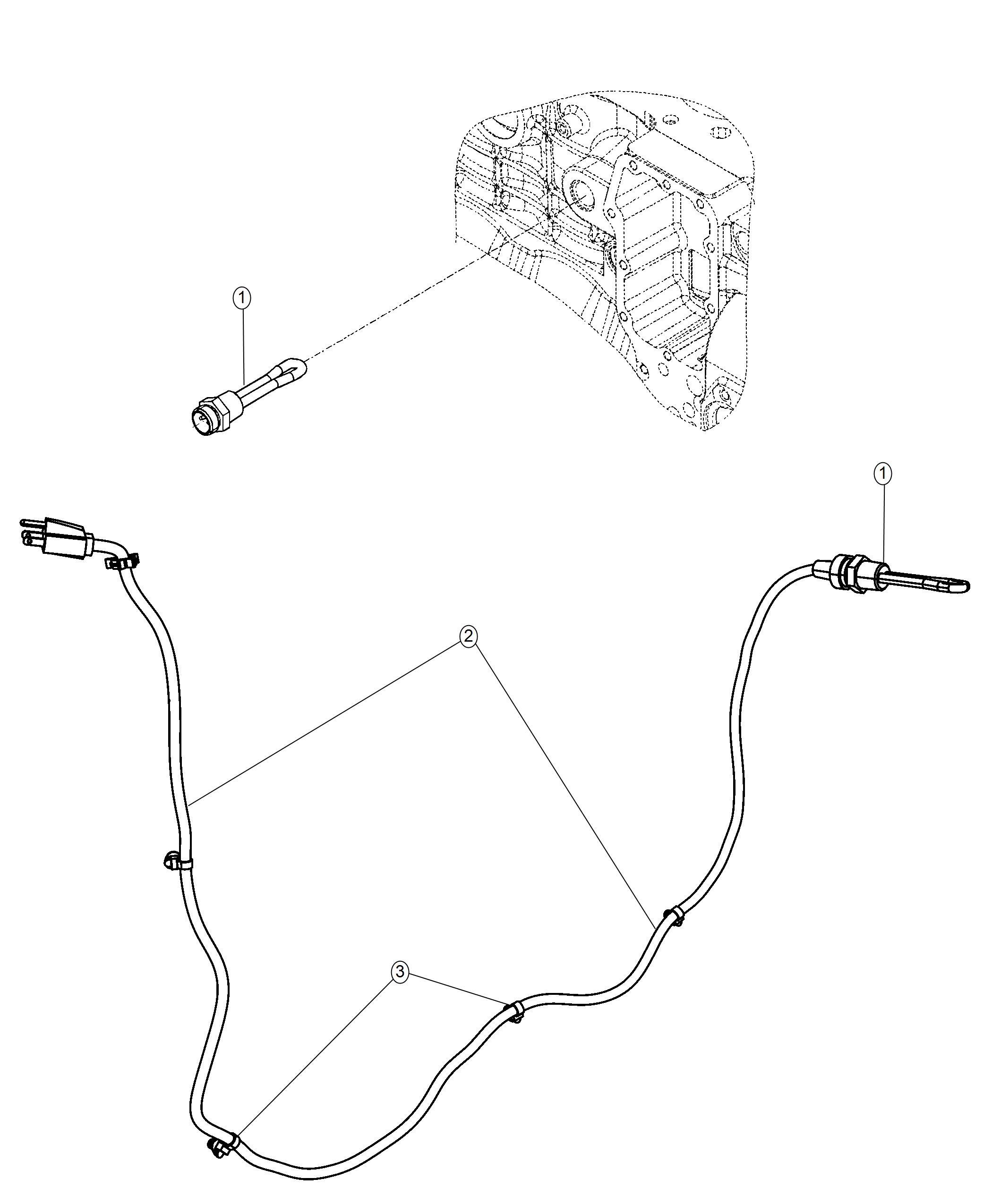 Ram Cord Engine Block Heater Engine Block Heater