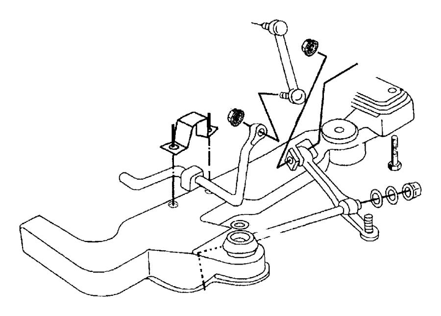 2010 Dodge Ram 2500 Suspension Diagram