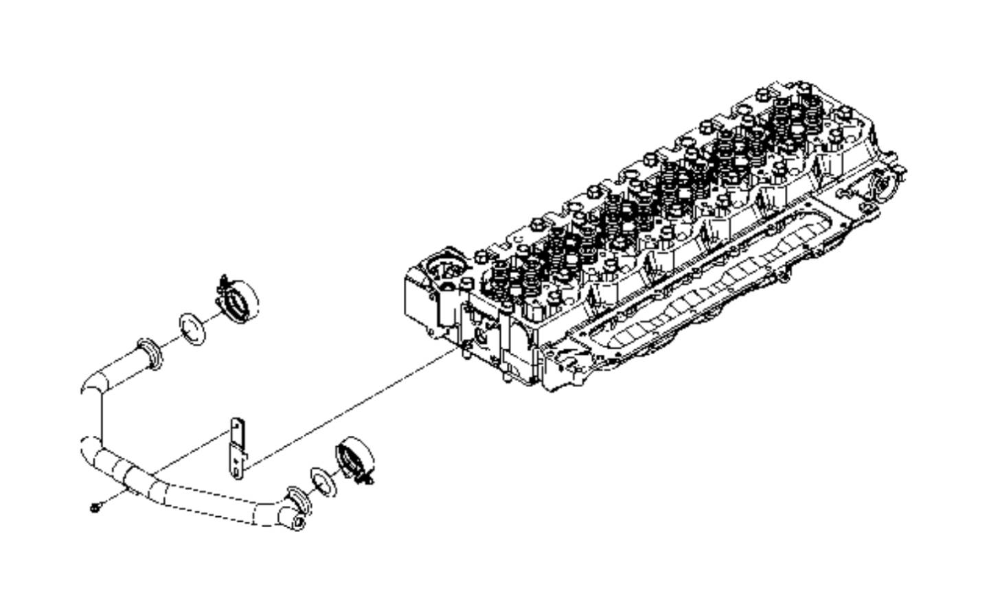 Ram Tube Air Transfer Emissions State Selective