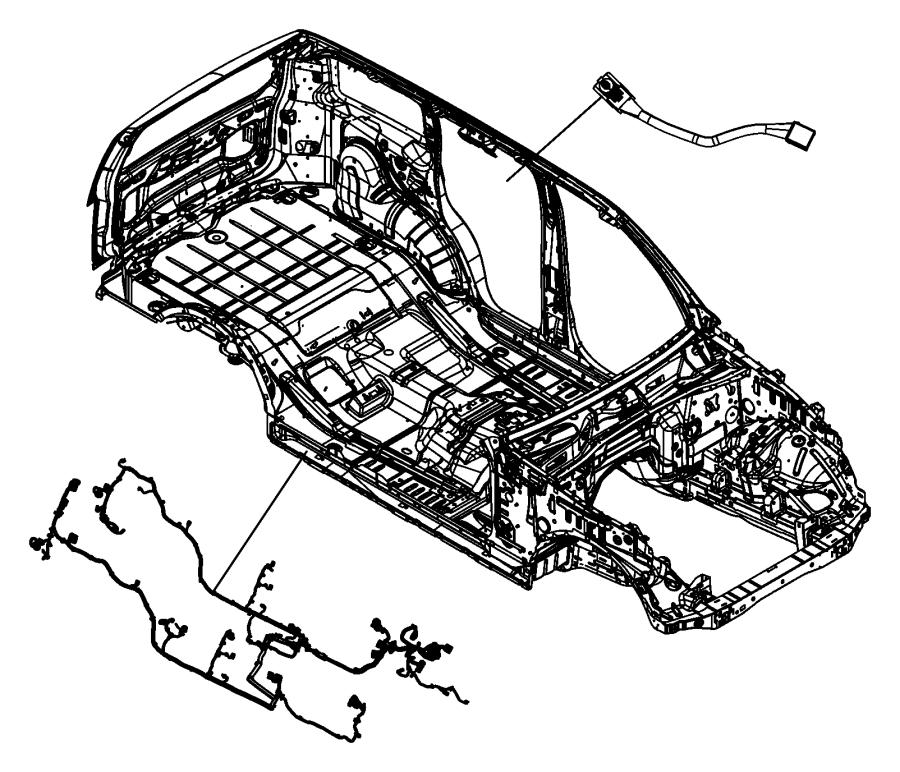Dodge Nitro Wiring Body Export