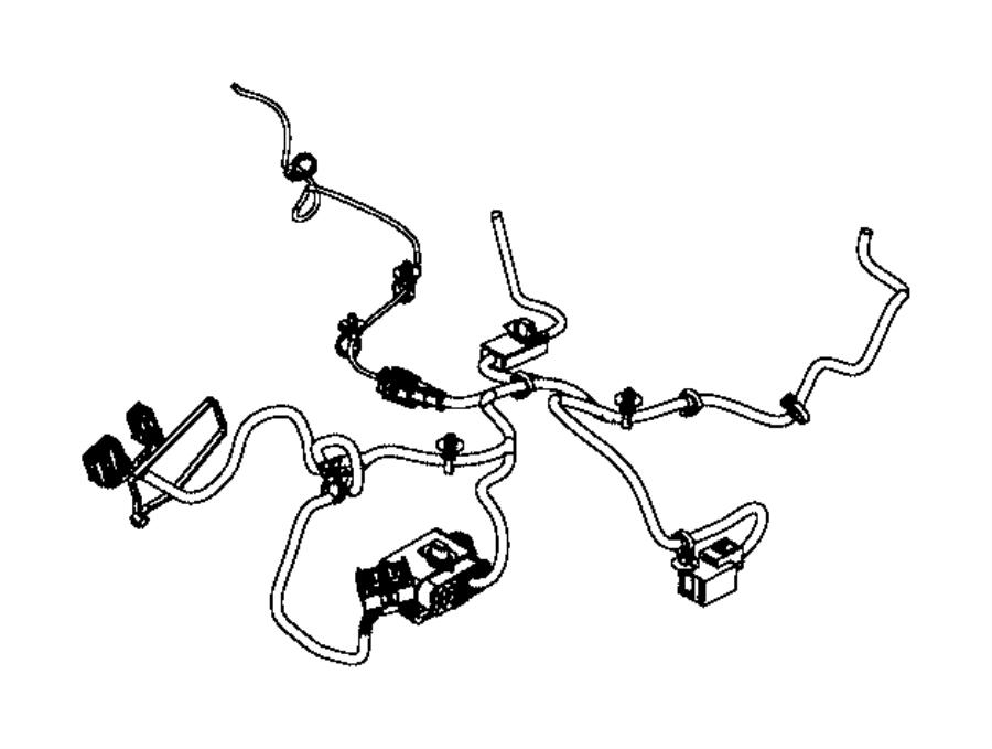 Jeep Renegade Wiring Seat Seat Cushion Drivers Seat