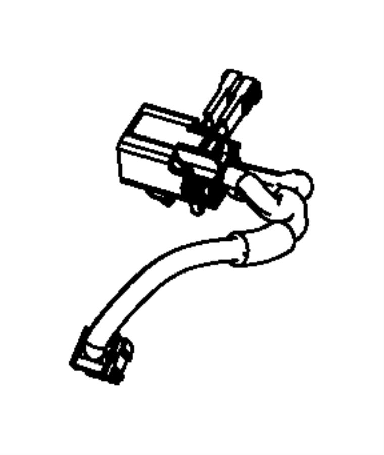 dodge ram cargo van wiring jumper overhead console led