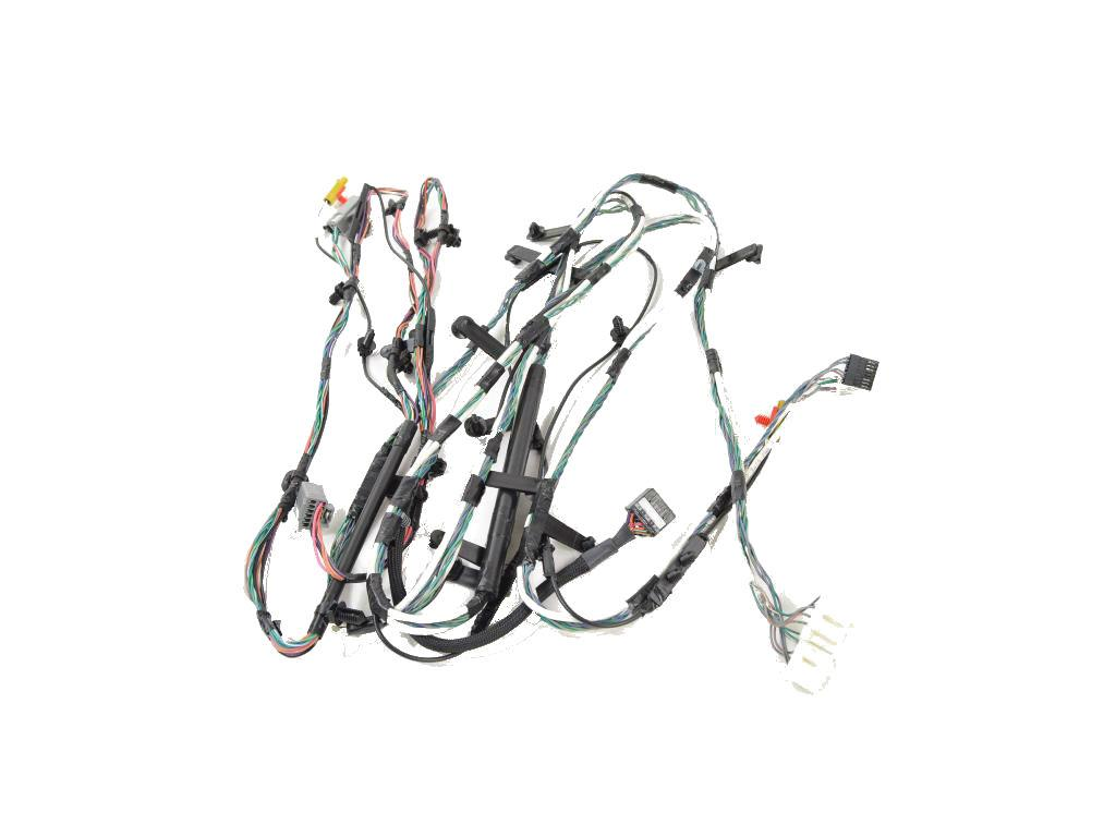 Dodge Grand Caravan Wiring Body Upper Export Left