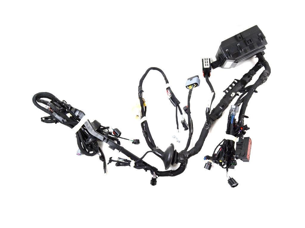Chrysler 300 Wiring Headlamp To Dash Adaptive Speed