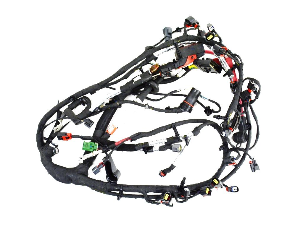 Dodge Charger Wiring Engine 220 Amp Alternator