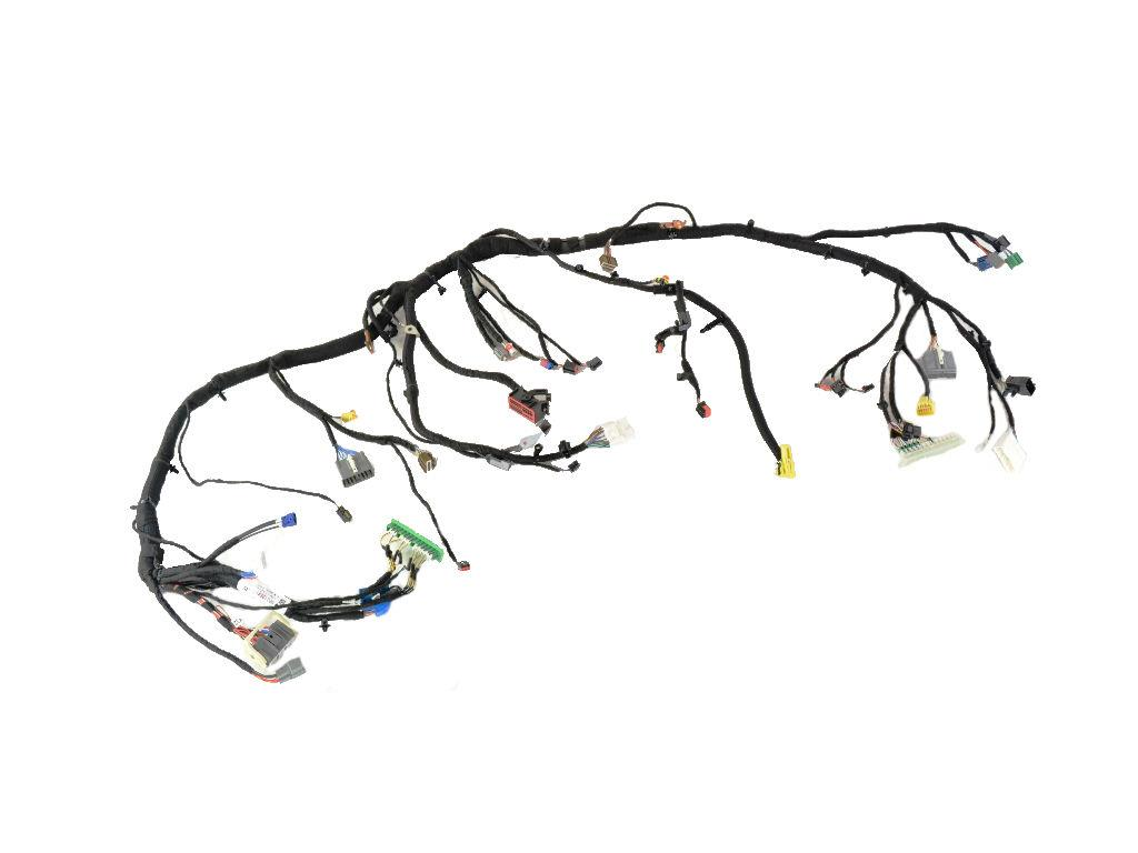 Dodge Charger Wiring Instrument Panel Console Cond
