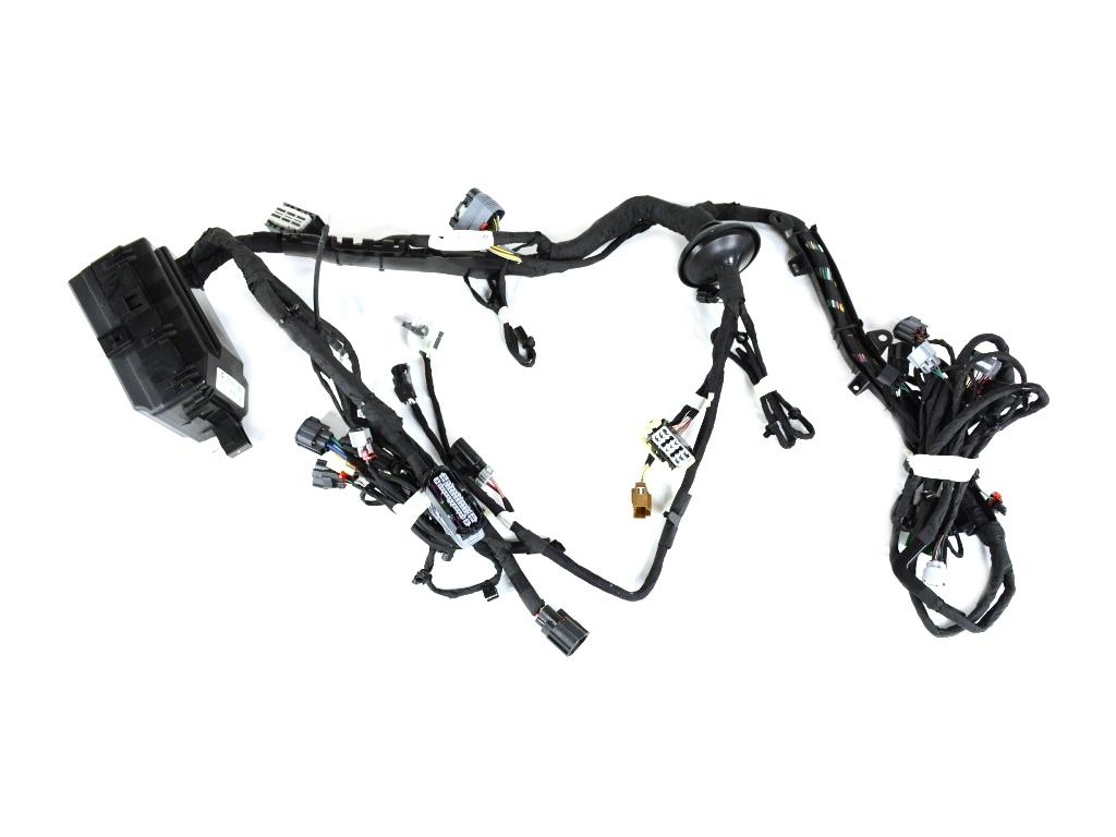 Dodge Charger Wiring Headlamp To Dash Axle Case