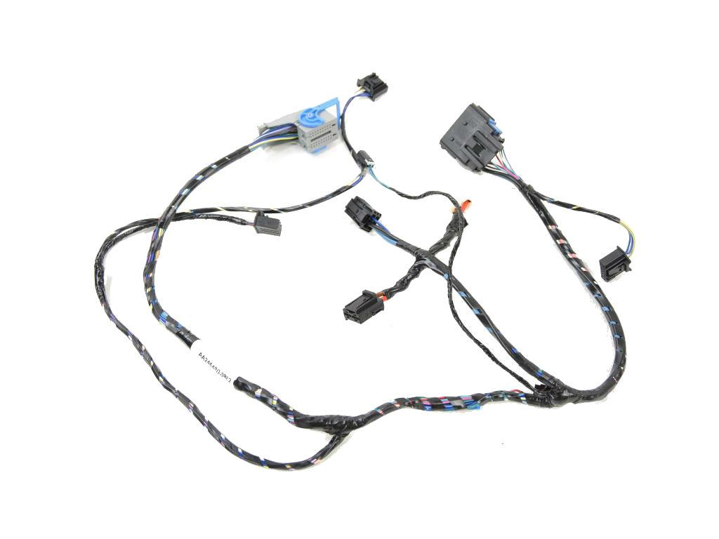 Jeep Cherokee Wiring Used For A C And Heater