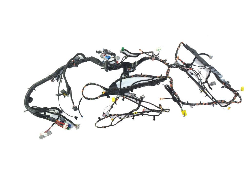 Ram Wiring Body Auxiliary Switches