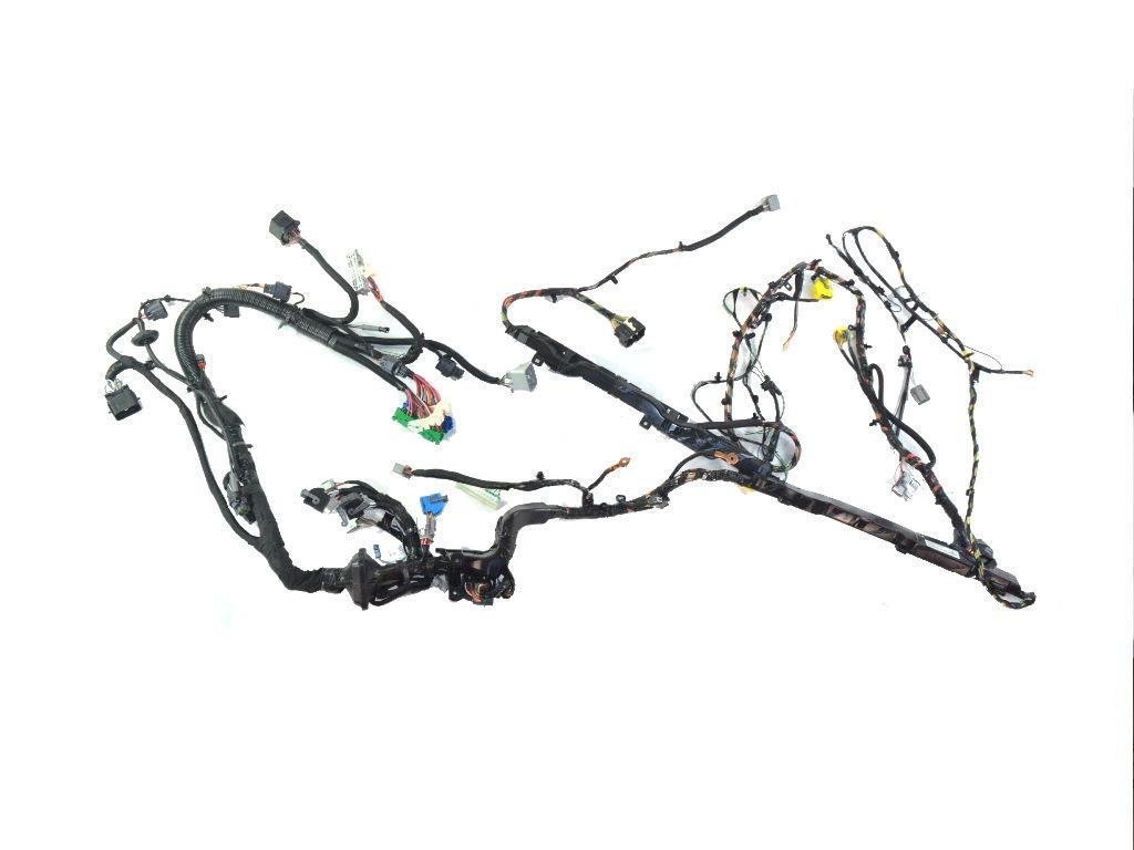 Ram Wiring Body Rear Window Defroster Power