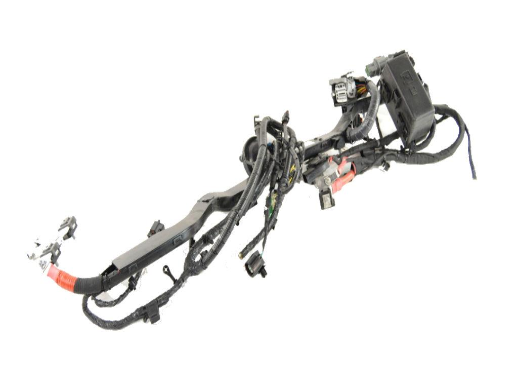 Ram Wiring Dash Black Switches Lhl Level Pdc