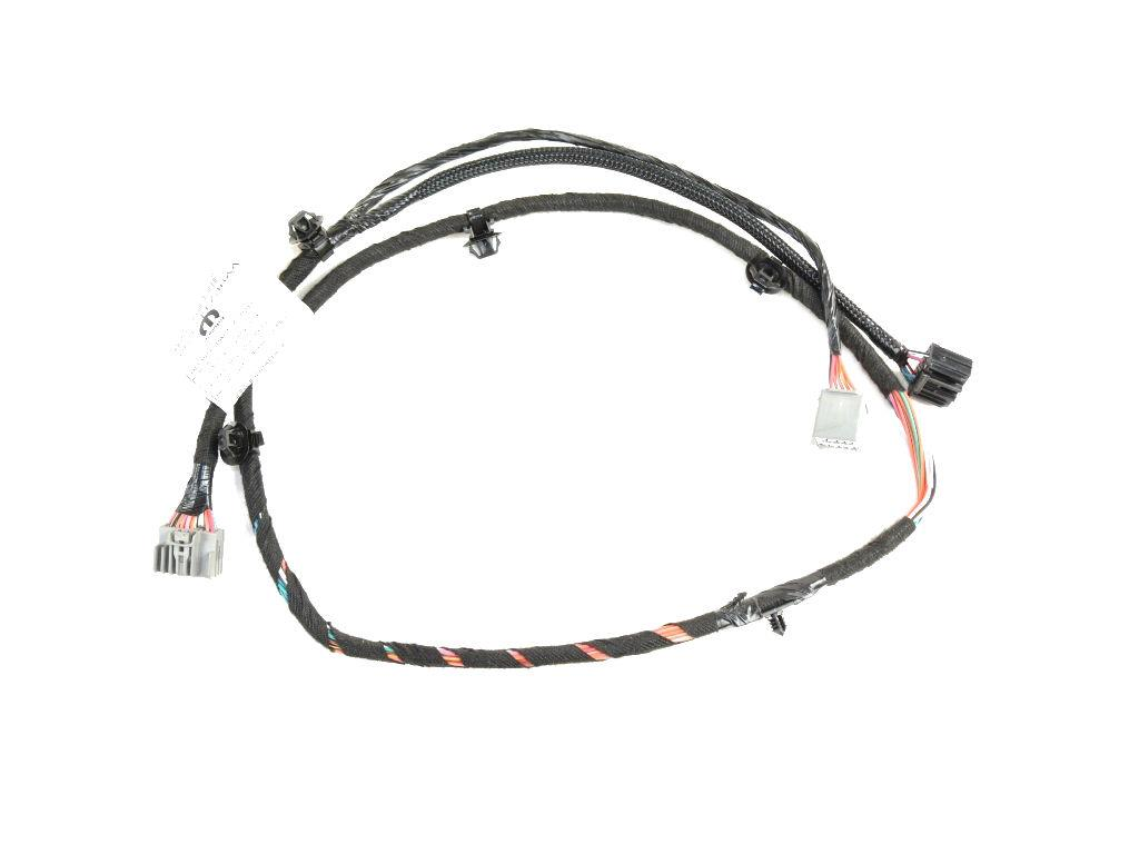 Jeep Compass Wiring Header