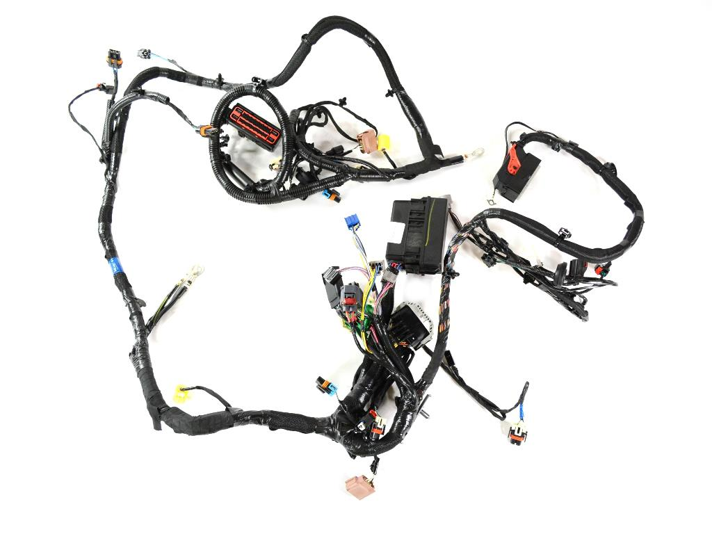 Jeep Compas Wiring
