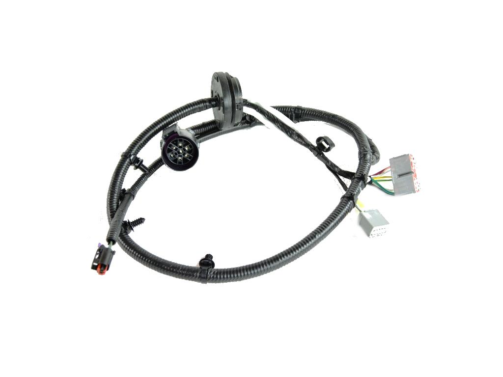 Jeep Cherokee Wiring Trailer Tow 7 And 4 Pin Wiring
