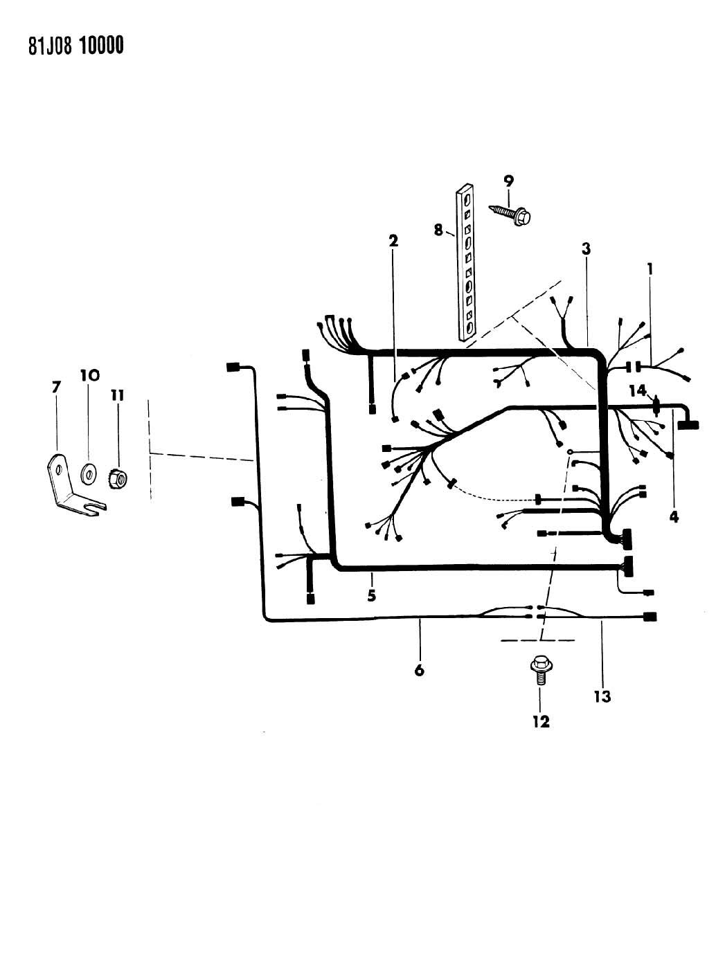 Diagram Jeep J 20 Wiring Diagram Full Version Hd
